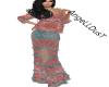 Spring Boho Dress Vs1