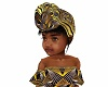 Kids Mom Afrocentric 2