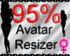 |M| Avatar Resizer 95%