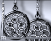 TIA - Syth Earrings