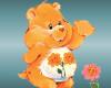 flower carebear