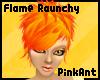 Flame Raunchy