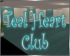 Teal Heart Club