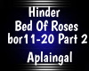 Bed Of Roses -Part 2