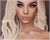 J- Kim bleached