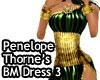 Penelope Thorne BM #3