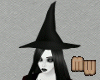 Wiccan Witch Hat