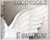 [Is] Angel Wings -M- Drv