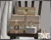 Rus BRONZE Gift Chair
