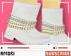 Ѧ; Mini Diva Boots