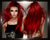 (T) Hair Red Glamur
