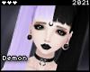 ◇Jozie Pastel Goth 2