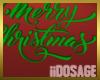iiD| Merry Christmas