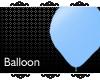 [dD] Blue Balloon