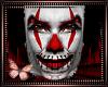 Halloween Evil Clown