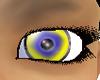 Yellow Sci-Fi/Eye