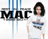 Mac Miller RIP hoodie©