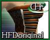 HFD Ribs & Spots Citrus