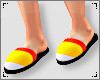 ♥ Slippers F