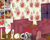 Lils| Vintage cafe.
