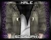\S/ - Unruly Jacket