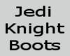 Jedi Knight Boots