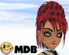 ~MDB~ RED BLACK BLISS