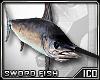 ICO Sword Fish F