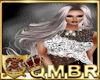 QMBR Kikka Ash Blonde