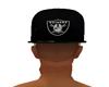 !CLJ! Raiders Hat