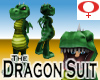 Dragon Suit -Womens v1a