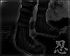 忍 Shadow Boots
