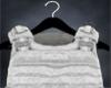 White BulletProof Vest