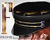 F - Baroco Hat