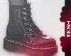 ! f' Atomic Madness Boot