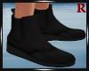Fall* Boots (Black) I
