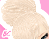 Blonde Bun G2