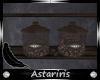 [Ast] Mix Coffee Jars