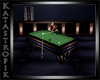 {KA} BC Billiards Table