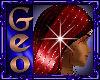Geo Opbmc M Black Red