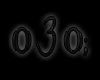 ~Abdu~ O 3O; Head sign