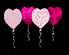 Valentine Balloons 2