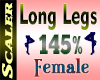 Long Legs Resizer 145%