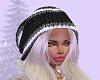 MLS Knit Hat&Hair