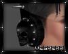 -V-Skully Headphones (M)