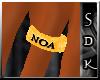 #SDK# Anillo Noa