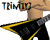 Alexi-600 Guitar