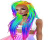 Jenny's Rainbow Hair