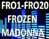 B.F Frozen Madonna