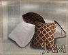 J!:Orion Pillows